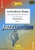 Ok�adka: Rascel Renato, Arrivederci Roma - Wind Band