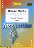 Okładka: Velazquez Consuelo, Bésame Mucho - Wind Band