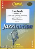 Okładka: Hermosa Ulises, La Lambada (Llorando Se Fue) - Wind Band