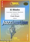Ok�adka: Morgan Claude, El Bimbo - Wind Band