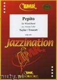 Ok�adka: Taylor Carmen, Truscott Art, Pepito - Wind Band