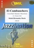 Ok�adka: Hernandez Marin, El Cumbanchero - Wind Band