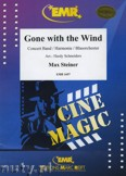 Ok�adka: Steiner Max, Gone with the Wind - Wind Band