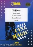 Ok�adka: Horner James, Willow - BRASS BAND