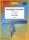Ok�adka: Miller Glenn, Moonlight Serenade (Sun Valley Serenade) - BRASS BAND