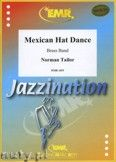 Ok�adka: Tailor Norman, Mexican Hat Dance - BRASS BAND