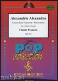 Ok�adka: Francois Claude, Alexandrie, Alexandra - Wind Band