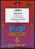 Ok�adka: Abba, ABBA Forever (Super Trouper - Mamma mia - Hasta manana  - S.O.S. - I do, I do, I do, I do) - Wind Band