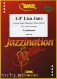 Ok�adka: Armitage Dennis, Lil' Liza Jane - Wind Band