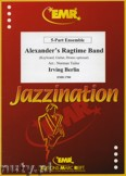Ok�adka: Berlin Irving, Alexander's Ragtime Band - BRASS ENSAMBLE