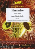 Ok�adka: Kolly Jean-Claude, Hauterive - BRASS BAND