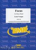 Ok�adka: Vargas Leon, Focus - BRASS BAND