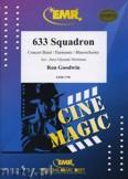 Ok�adka: Goodwin Ron, 633 Squadron - Wind Band