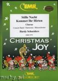 Ok�adka: Schneiders Hardy, Stille Nacht / Kommet Ihr Hirten (Chorus SATB) - Wind Band