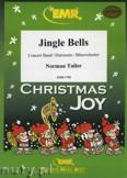 Ok�adka: Tailor Norman, Jingle Bells - Wind Band