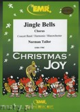 Okładka: Tailor Norman, Jingle Bells (Chorus SATB) - Wind Band