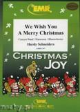 Ok�adka: Schneiders Hardy, We Wish You A Merry Christmas - Wind Band