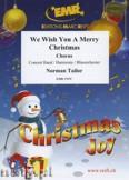 Ok�adka: Schneiders Hardy, We Wish You A Merry Christmas (Chorus SATB) - Wind Band