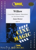 Ok�adka: Horner James, Willow - Wind Band