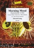 Okładka: Grieg Edward, Morning Mood - Wind Band