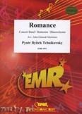 Ok�adka: Czajkowski Piotr, Romance - Wind Band