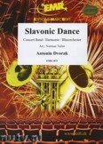 Ok�adka: Dvo��k Antonin, Slavonic Dance for Wind Band