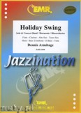 Okładka: Armitage Dennis, Holiday Swing