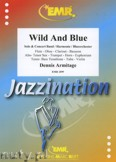 Ok�adka: Armitage Dennis, Wild And Blue
