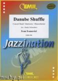Okładka: Ivanovici Ivan, Danube Shuffle - Wind Band