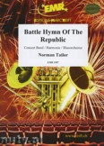 Okładka: Tailor Norman, Battle Hymn Of The Republic - Wind Band