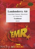Ok�adka: Tailor Norman, Londonderry Air - Wind Band