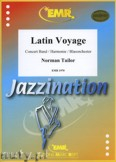 Ok�adka: Tailor Norman, Latin Voyage - Wind Band