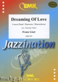 Okładka: Liszt Franz, Dreaming Of Love - Wind Band