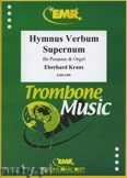 Okładka: Kraus Eberhard, Hymnus