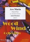 Okładka: Bruckner Anton, Ave Maria - Flute