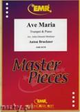Okładka: Bruckner Anton, Ave Maria - Trumpet