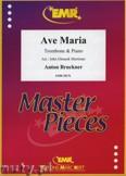 Okładka: Bruckner Anton, Ave Maria - Trombone
