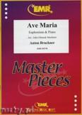 Okładka: Bruckner Anton, Ave Maria - Euphonium