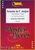 Okładka: Della Bella Domenico, Sonata in C Major - Tuba