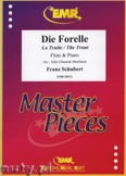 Okładka: Schubert Franz, Die Forelle - Flute