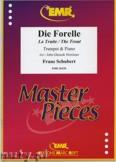 Okładka: Schubert Franz, Die Forelle - Trumpet