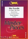 Ok�adka: Schubert Franz, Die Forelle - Horn