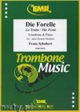 Okładka: Schubert Franz, Die Forelle - Trombone