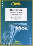 Okładka: Schubert Franz, Die Forelle - Euphonium