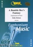 Okładka: Debons Eddy, A Bumble Bee's Fantasy - Euphonium