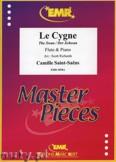 Okładka: Saint-Saëns Camille, Le Cygne - Flute