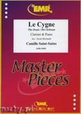 Ok�adka: Saint-Sa�ns Camille, Le Cygne - CLARINET