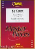 Okładka: Saint-Saëns Camille, Le Cygne - Trumpet