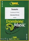 Okładka: Kraus Eberhard, Sonate - Trombone