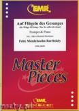 Ok�adka: Mendelssohn-Bartholdy Feliks, Auf Fl�geln des Gesanges - Trumpet